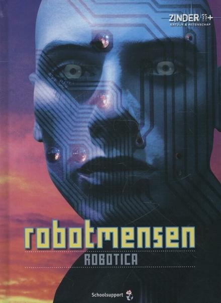 Robotmensen : robotica