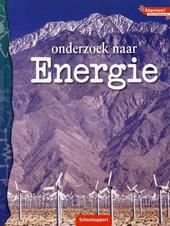 Onderzoek naar energie
