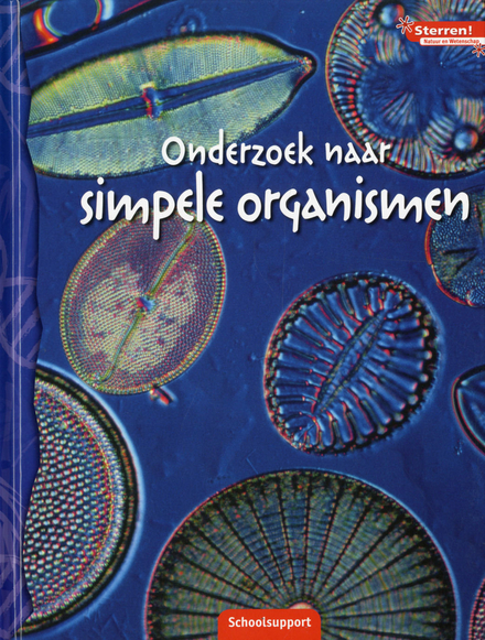 Onderzoek naar simpele organismen