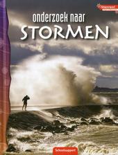 Onderzoek naar stormen
