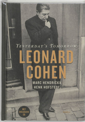 Leonard Cohen : Yesterday's Tomorrow
