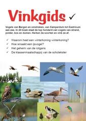 Vinkgids : vogelgids gemeente Bergen : van Camperduin tot Castricum aan Zee