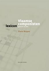 Lexicon Vlaamse componisten geboren na 1800