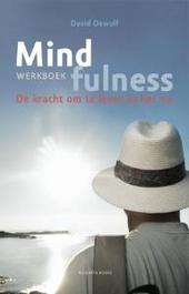Mindfulness werkboek : een uitnodiging om te leven in het nu
