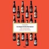 De Belgische bierbaronnen : het verhaal achter Anheuser-Busch InBev