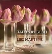 Tafels in bloei