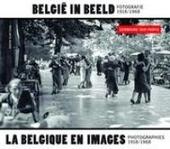 België in beeld : fotografie 1918-1968