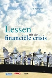 Lessen uit de financiële crisis