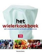 Wielerkookboek : met voedingsadvies en sportieve recepten