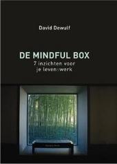 De mindful box : 7 inzichten voor je levenswerk
