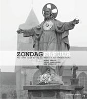 Zondag elf uur : van kerk naar kroeg in West- & Oost-Vlaanderen