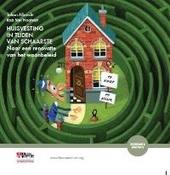 Huisvesting in tijden van schaarste : naar een renovatie van het woonbeleid