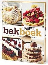 Nest bakboek : 114 haalbare bakrecepten en basisrecepten