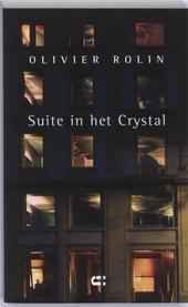 Suite in het Crystal