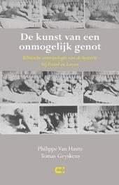 De kunst van een onmogelijk genot : klinische antropologie van de hysterie bij Freud en Lacan