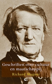 Geschriften over cultuur en maatschappij