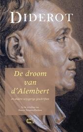 De droom van d'Alembert en andere wijsgerige geschriften
