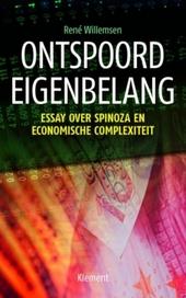 Ontspoord eigenbelang : essay over Spinoza en economische complexiteit