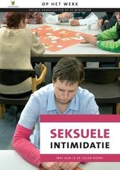 Seksuele intimidatie : wat kun je er tegen doen?