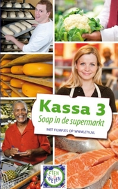 Kassa 3 : soap in de supermarkt
