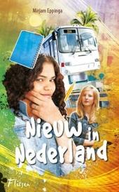Nieuw in Nederland