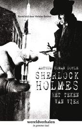 Sherlock Holmes : het teken van vier