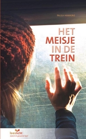 Het meisje in de trein : in makkelijke taal