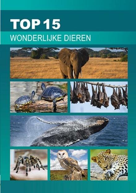 Wonderlijke dieren