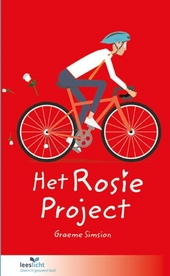 Het Rosie project : in makkelijke taal