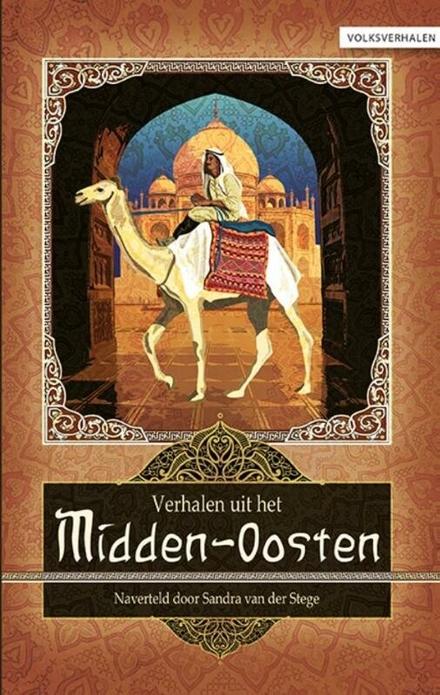 Verhalen uit het Midden-Oosten