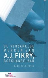 De verzamelde werken van A.J. Fikry, boekhandelaar