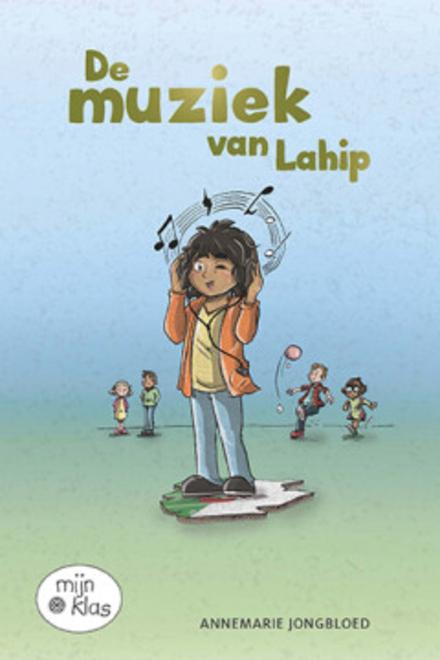 De muziek van Lahip