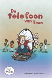 De telefoon van Teun