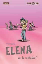 Elena en de winkeldief