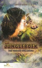 Het Jungleboek : drie verhalen over Mowgli