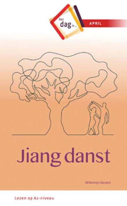 Jiang danst : een dag in april