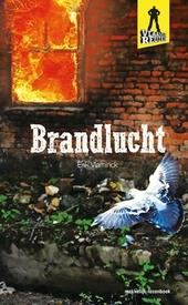 Brandlucht : Erik Vlaminck ; naverteld in eenvoudig Nederlands door Astrid Elbers