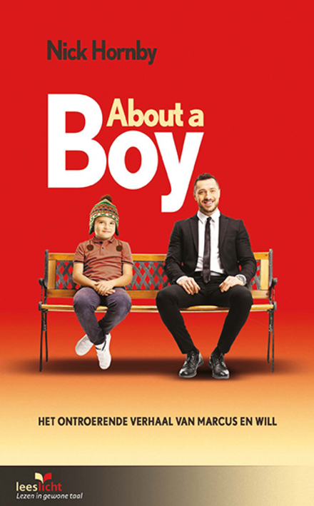 About a boy : in makkelijke taal