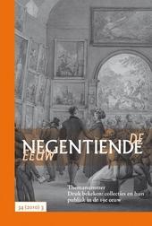 Druk bekeken : collecties en hun publiek in de 19e eeuw