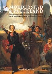 Moederstad en vaderland : nationale identiteit en lokale trots in de schilderswereld van het Verenigd Koninkrijk de...