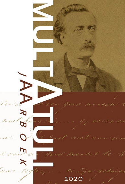 Jaarboek Multatuli 2020