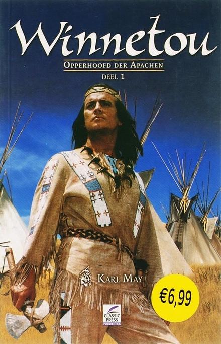 Winnetou : opperhoofd der Apachen