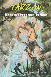 De terugkeer van Tarzan