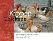 Kippen : geschiedenis, kunst, rassen