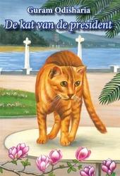 De kat van de president : roman