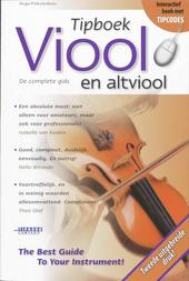 Tipboek viool en altviool : de complete gids