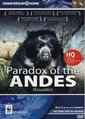 Paradox of the Andes : Ecuador