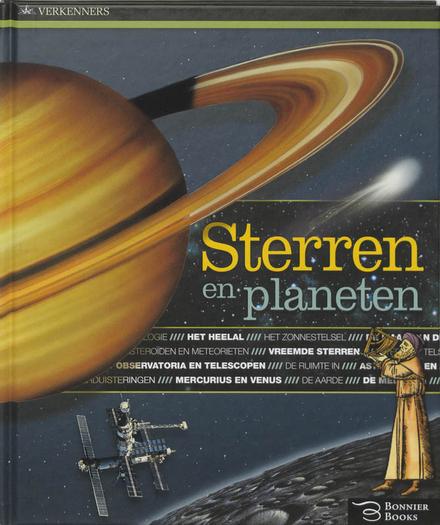 Sterren en planeten