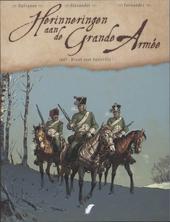 1807, wraak voor Austerlitz!