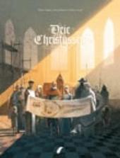 Drie Christussen : verhaal in drie variaties : een historische puzzel